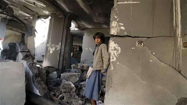 RT @BrookingsInst: 80% of Yemen's…