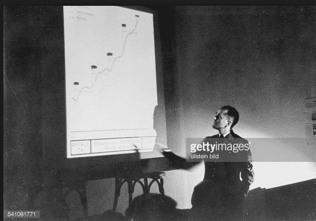 Albert Speer's Powerpoint pitch June…
