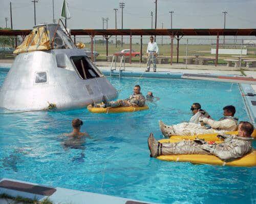 RT @scott_kerr: Apollo 1 crew…