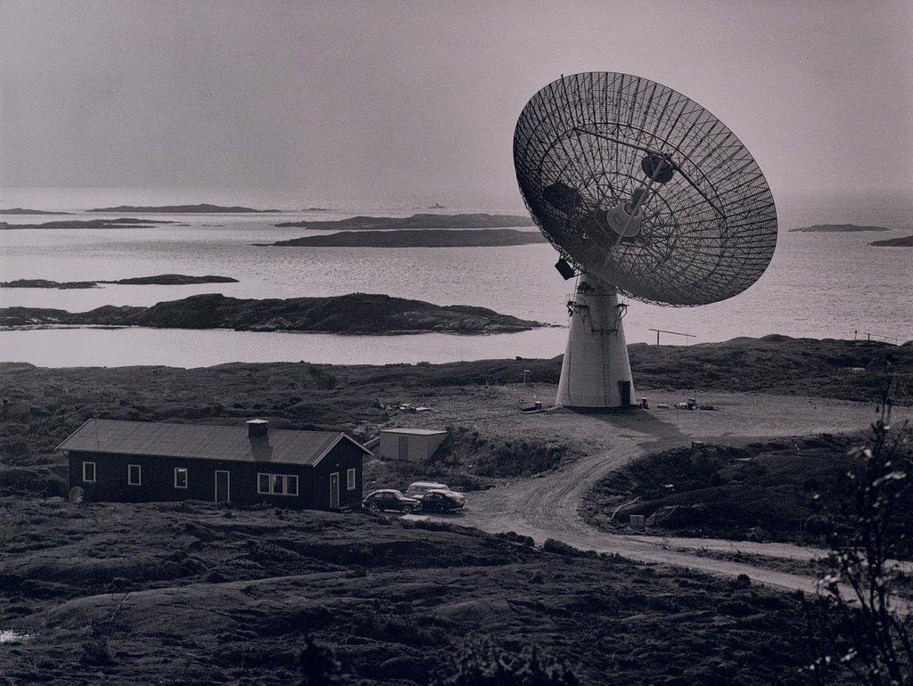 RT @BrutalHouse: Onsala Space Observatory…