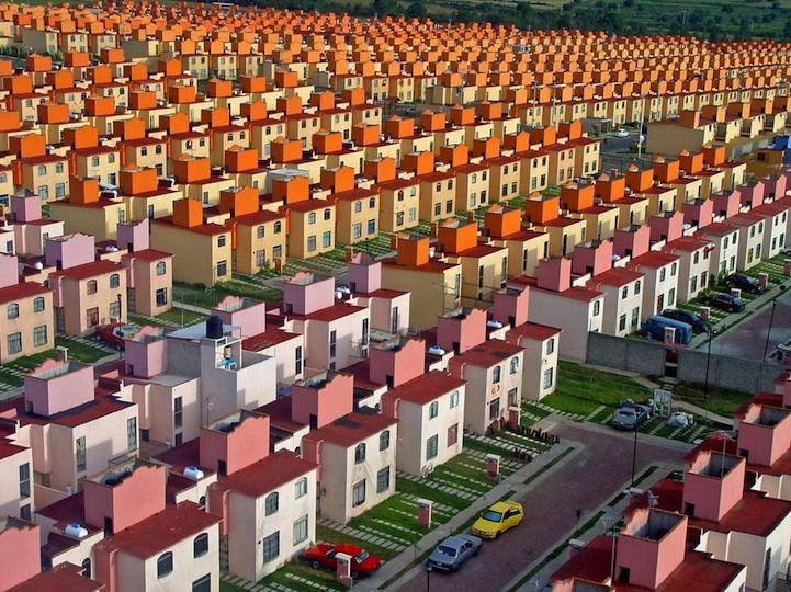 RT @BlairThomson: Buenaventura Housing Complex,…