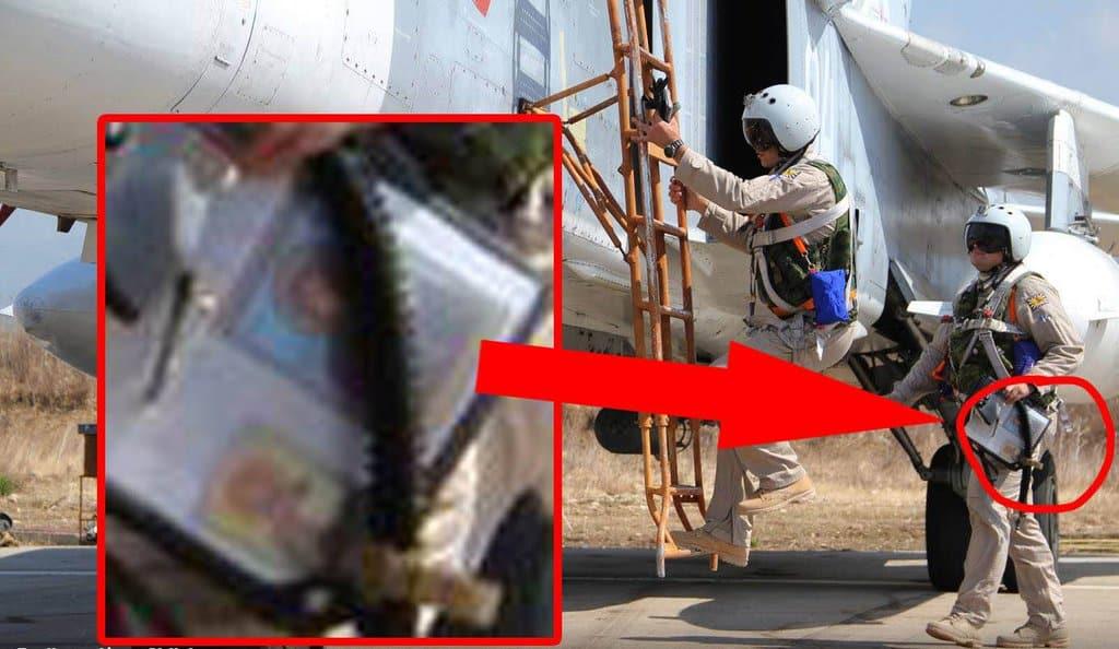 RT @loogunda: #Syria, #Russia|n pilots…