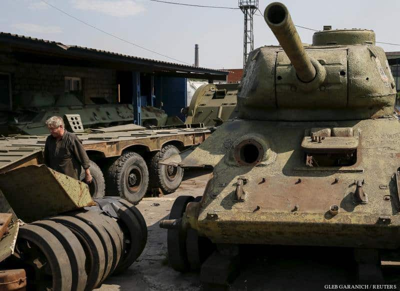 RT @ForeignAffairs: Thousands of Ukrainian…