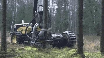 RT @MachinePix: An EcoLog 590D…