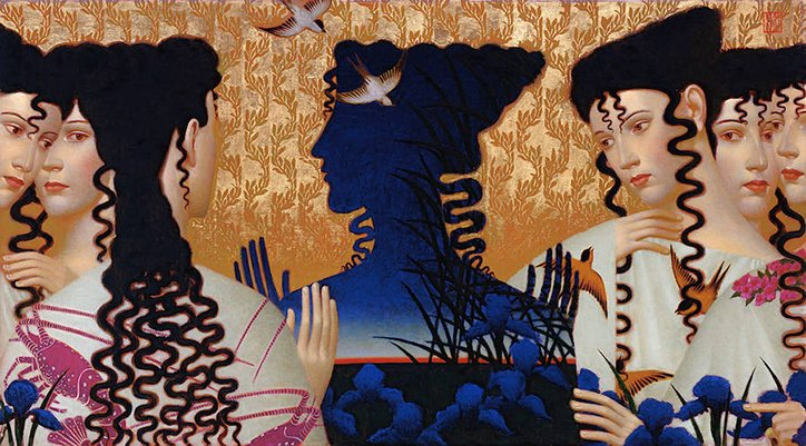 RT @itsnicethat: Artist Andrey Remnev's…
