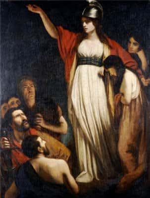 RT @Youkounkoun75: Qui connait #Boudica,…