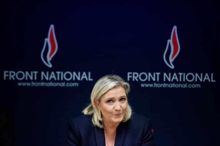 RT @POLITICOEurope: Le Pen: How…