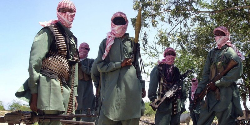 "RT @BBCAfrica: ""Kill us all…"