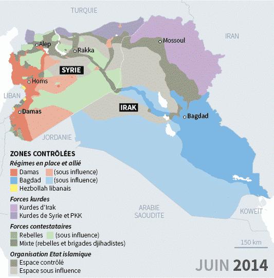 RT @decodeurs: En Syrie et…