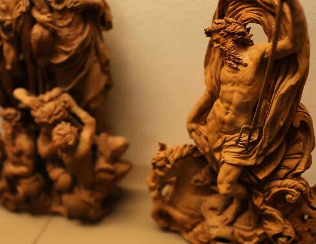 RT @Furmadamadam: 18th Century Terracotta…