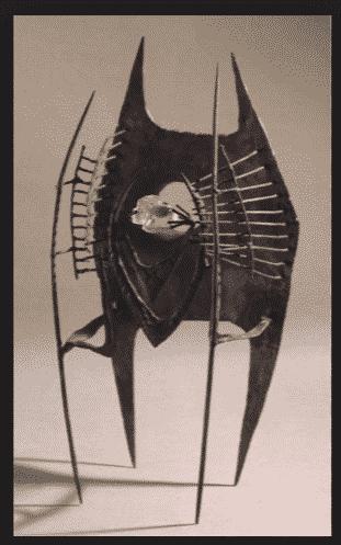 Lynn Chadwick Inner Eye 1953…