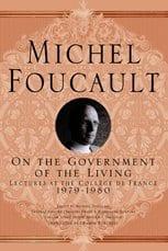 RT @ColumbiaCCCT: Foucault 9/13 Live…