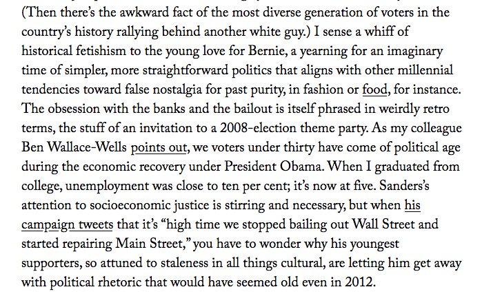 RT @CoreyRobin: New Yorker critic:…