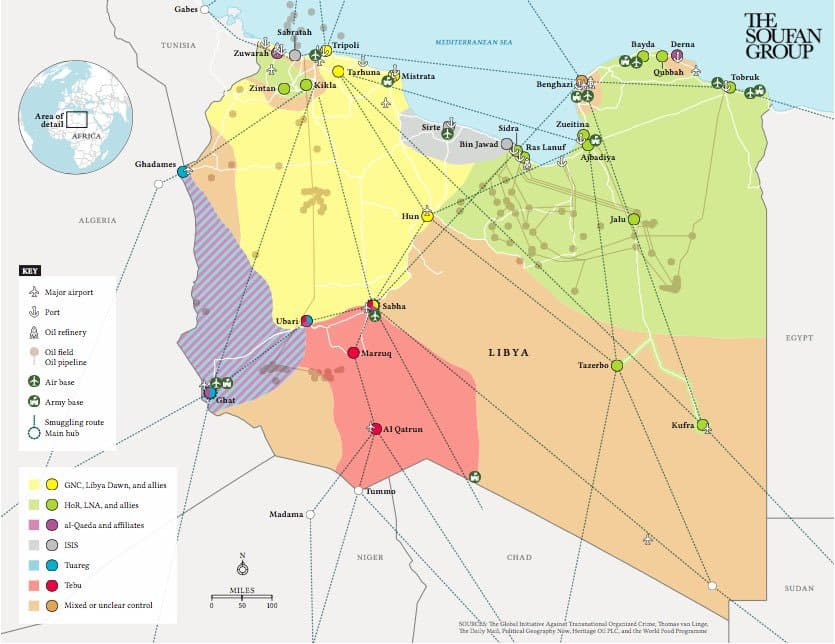 RT @Ali_H_Soufan: #Libya: All in…