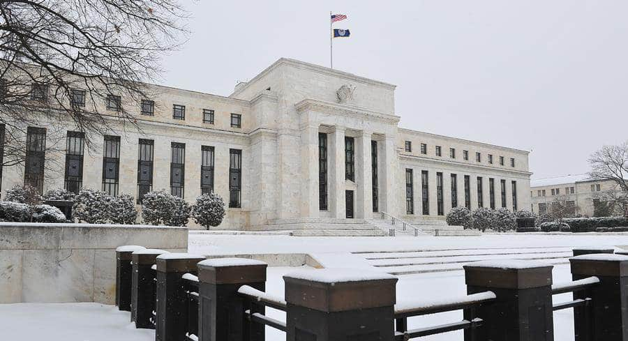 RT @POLITICOPro: Banks to @federalreserve:…