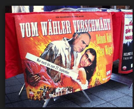 Kohl&Waigl Gone With The Wind…