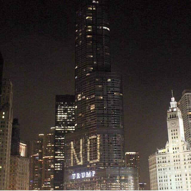 RT @PeoplesVuePoint: Trump Towers in…