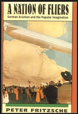 Enjoying Fritzsche's Nation of Fliers…