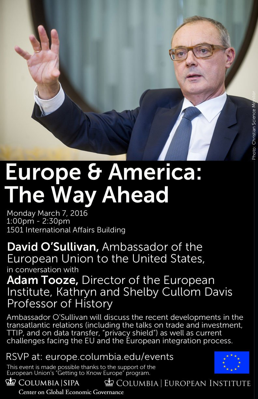 RT @ColumbiaEurope: What might US/EU…