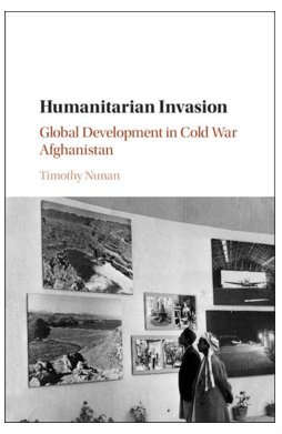 Fascinated by Nunan's Humanitarian Invasion.…