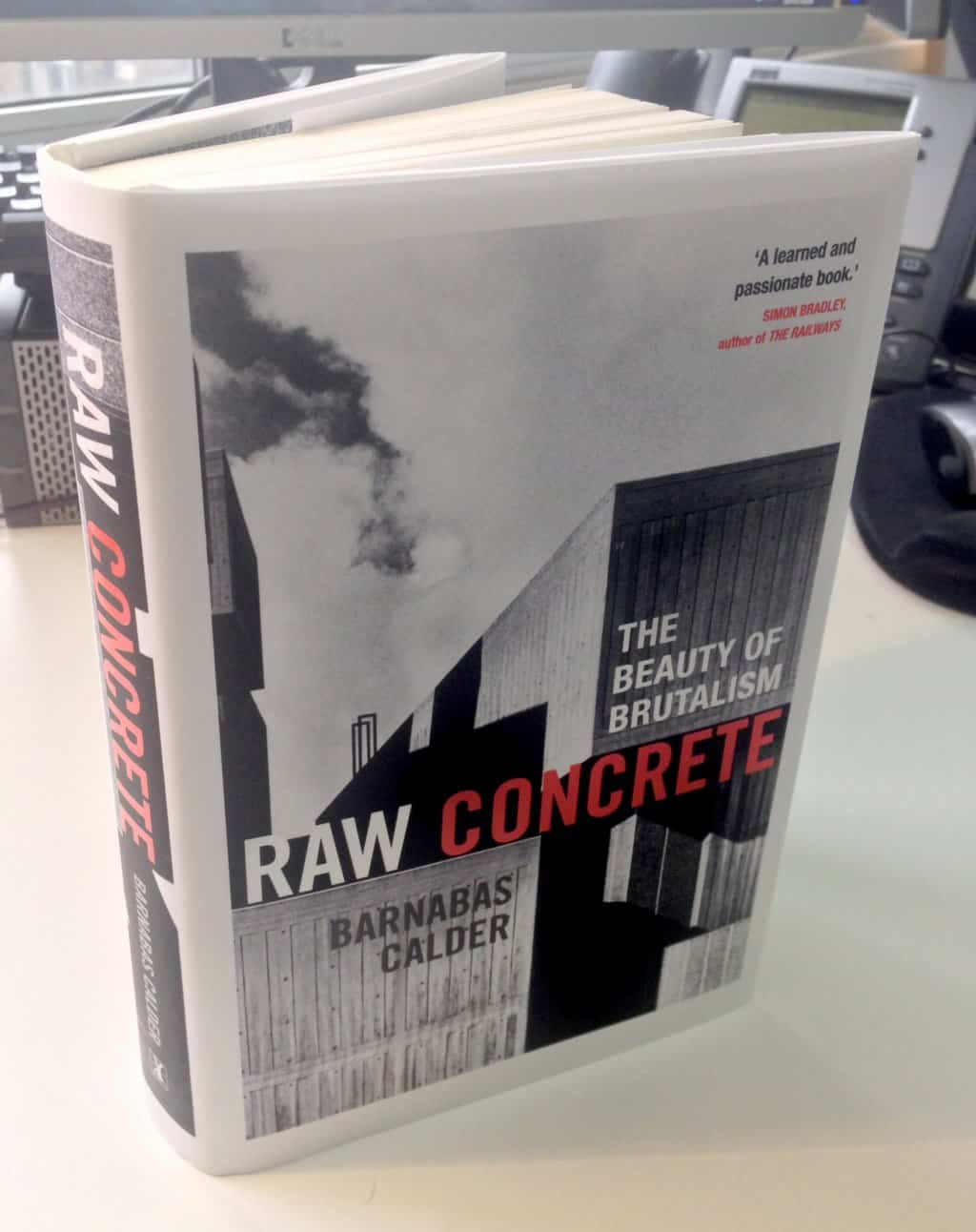RT @BrutalConcrete: IT EXISTS! The…