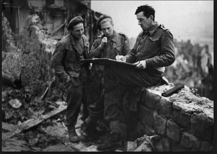Thomas Hennell (1903-1945) War Artist…