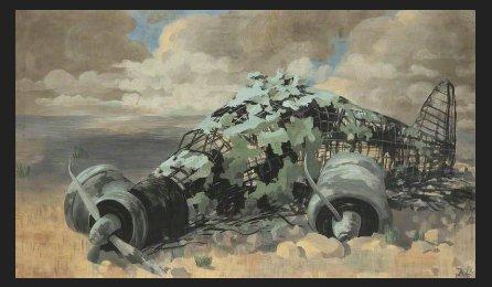 Burnt Our Aeroplane (1941) John…