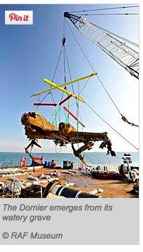 Dornier 17 shot down 26…