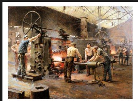 Ferdinand Joseph Gueldry The Rolling…