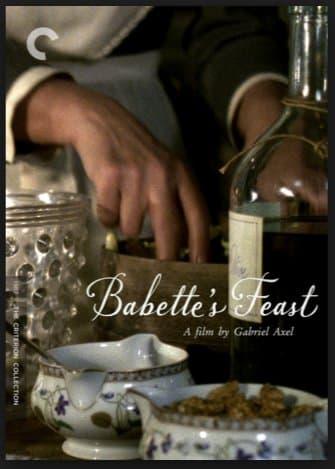 Enjoyed the beautiful Babette's Feast…