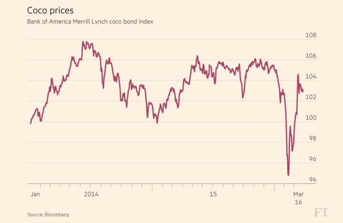 Great FT piece on the…