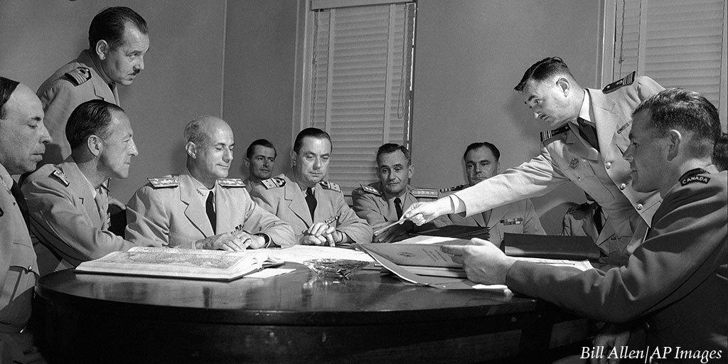RT @CFR_org: #ThisDayinHistory, 1949: The…