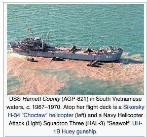 WWII era Landing Shiprnett Cnty…