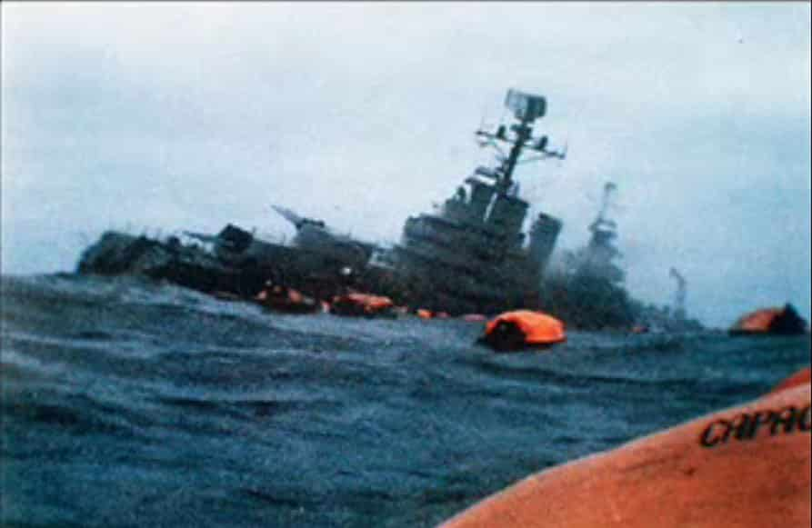 RT @Mil_Hist: Argentine Navy withdraw…