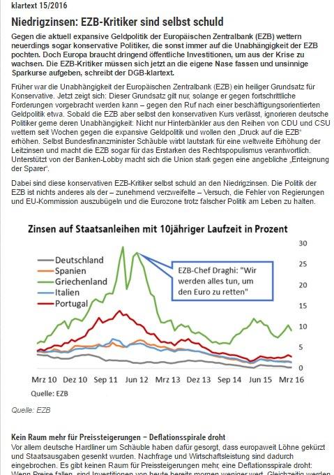 RT @MxSba: Unions are #ECB's…
