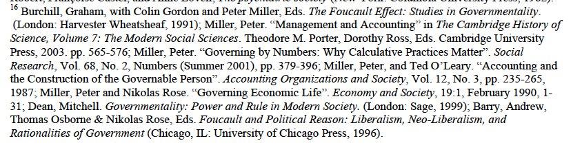 Fantastic footnote by Manuel Shvarzberg…