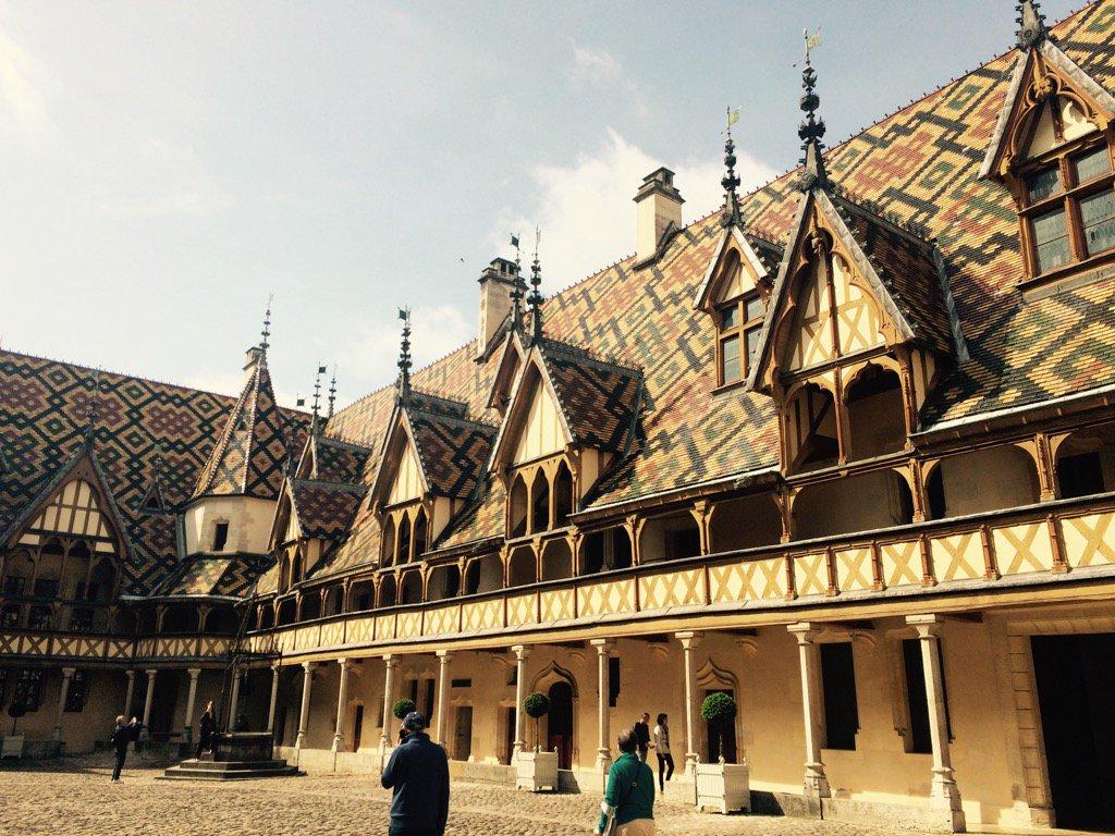 Extraordinary 15th century hospice de…