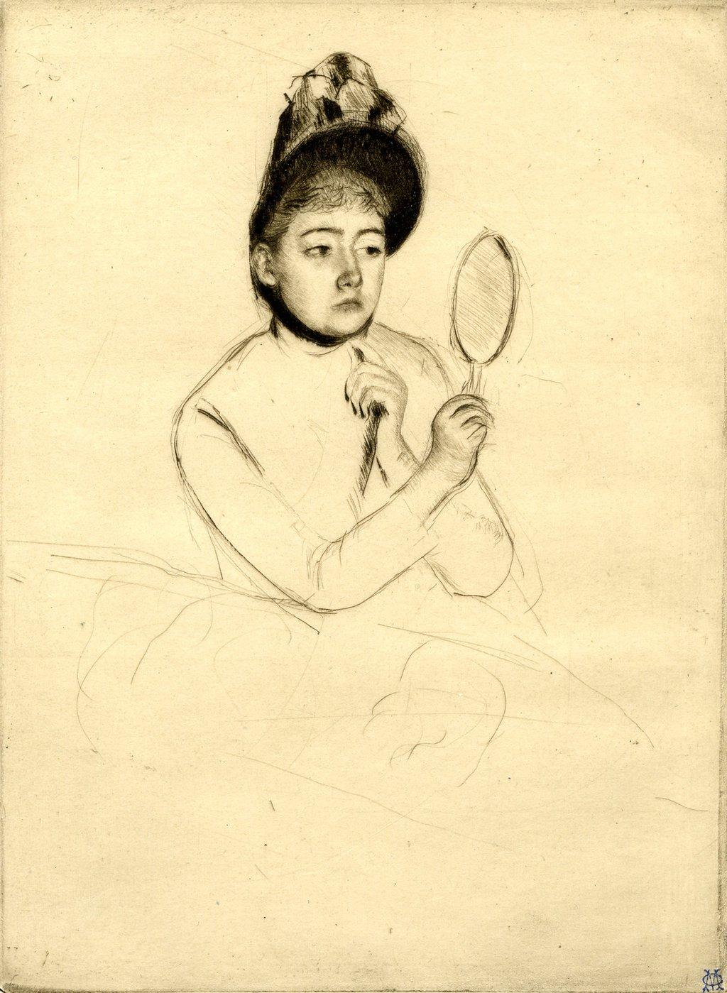 RT @britishmuseum: Mary Cassatt, the…
