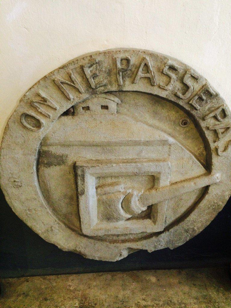 Maginot line memorial at Schoenenbourg…