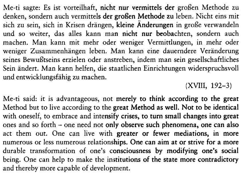 From Jameson Brecht on Method:…