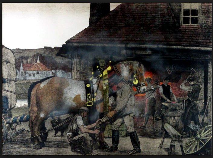 Max Kurzweil c. 1900, The…