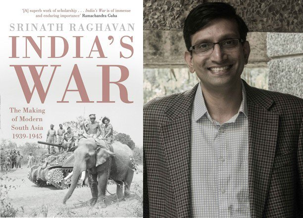 RT @CPR_India: Book Review: @SrinathRaghava2's…