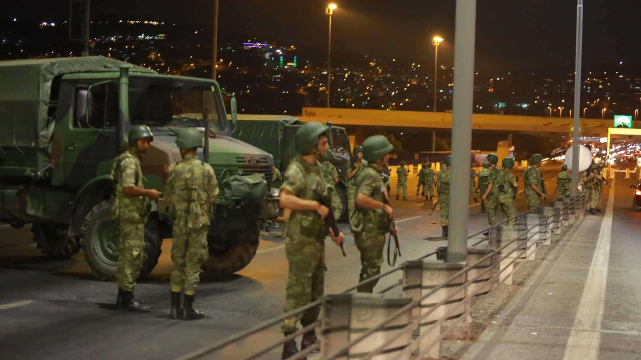 RT @itvnews: Turkey's ruling party…