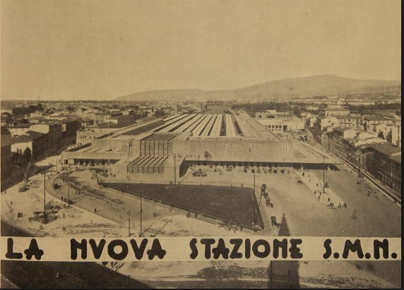 SM Novella Station Florence radical…
