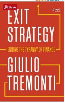 Who imagined that Berlusconi's Finance…