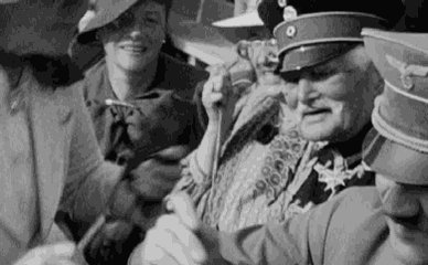 RT @HistoryToLearn: Hitler Reacts to…