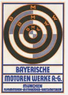 BMW = aeroengines. In WWII…
