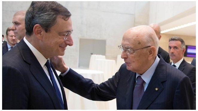 Napolitano&Berlinguer1976 v. Napolitano&Draghi2013 has anyone…