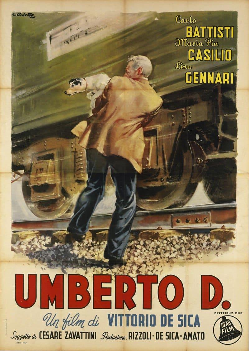 RT @JustGoodMovies: Umberto D. -…