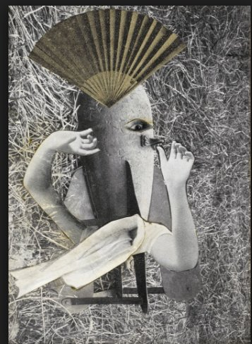 Dadaglobe reconstructed. See what Man…